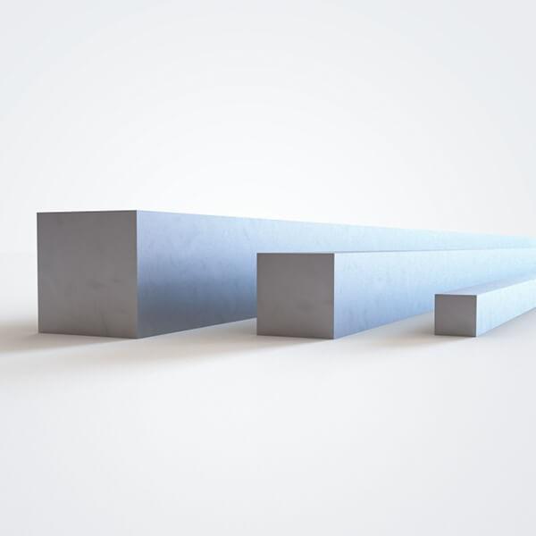 RFSG - Vierkant